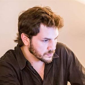 Dj Emanuel Saccomano - La Pista - Koeln