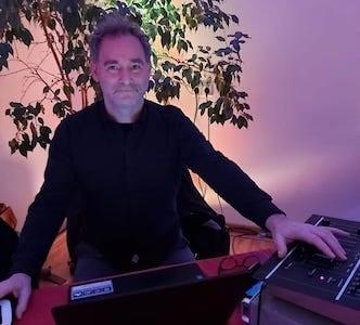 Dj Miro - Tango Salons - La Pista - Koeln
