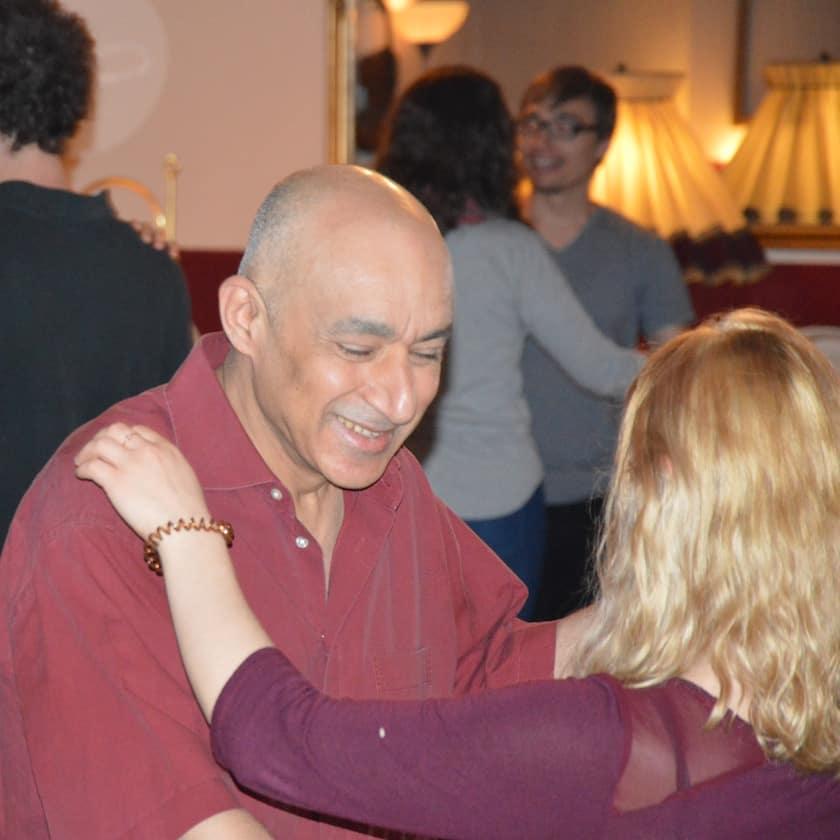 Tangokurs Einsteiger mit Vorkenntnissen - La Pista Koeln
